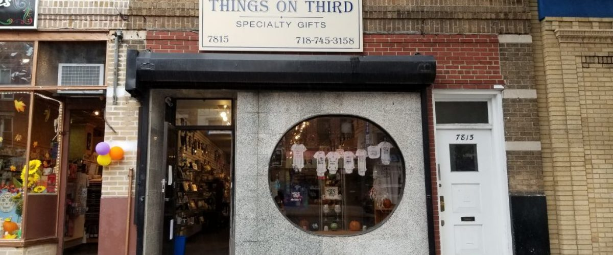 things on 3rd 7815 3rd ave