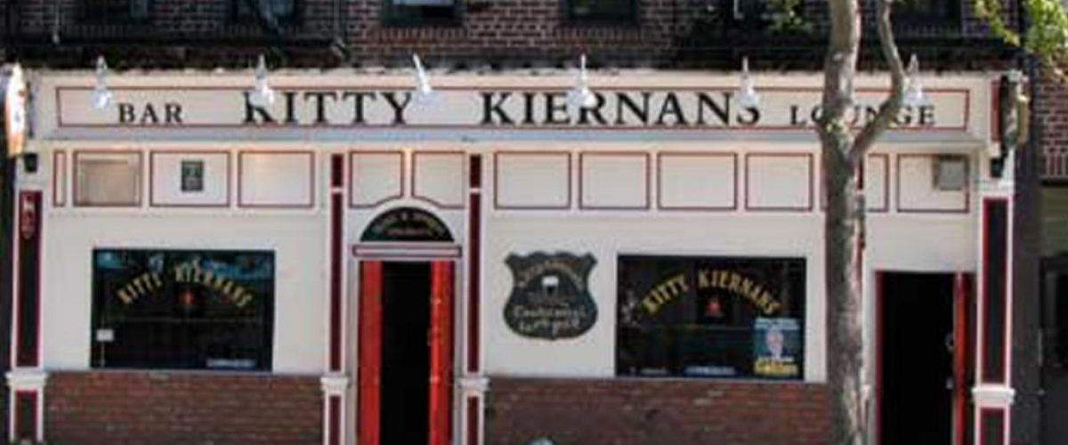 kitty kiernans Bar & Lounge 9715 3rd